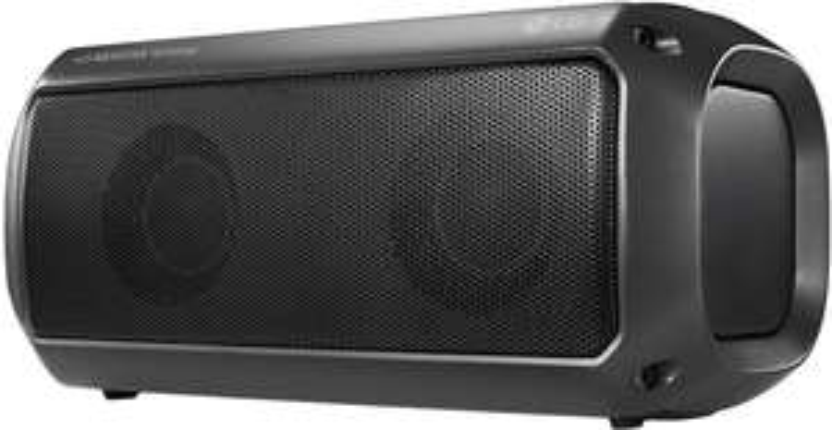 [Saturn] LG PK3, Bluetooth Lautsprecher, Ausgangsleistung 16 Watt, Wasserfest für 29,-€