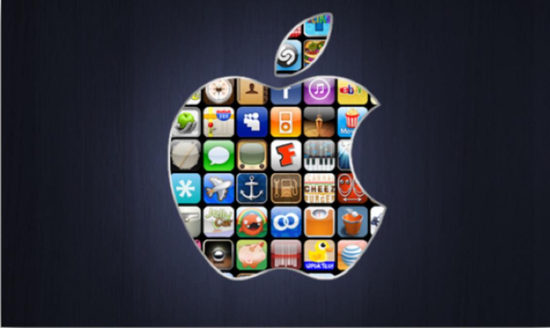 Sammlung an kostenlosen Apps im AppStore (iOS)