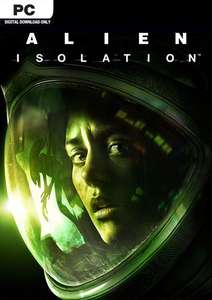 Alien: Isolation - The Collection (Steam) für 8,79€ (CDkeys)
