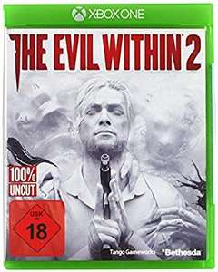 The Evil Within 2 (Xbox One) [Amazon]