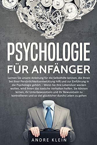 Psychologie für Anfänger | Ebook 0,99 Cent