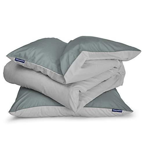 [Amazon] 15% Rabatt auf SleepWise Bettwäsche / 2x noch günstiger.