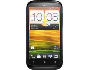 HTC Desire x Schwarz ab 236,72€