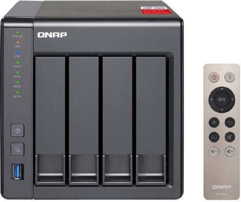 NBB-Tagesangebote: z.B. 4-Bay-NAS QNAP TurboStation TS-451+-2G | DLP-Beamer BenQ TH534 - 399€ | Monolaserdrucker Lexmark B2650dn - 59€