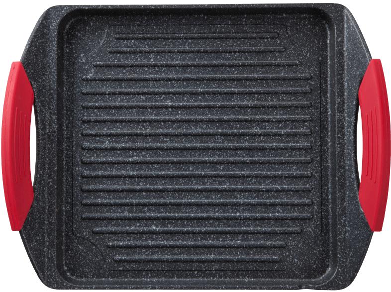 Küchenzubehör: z.B. Genius Grillplatte für 24,99€ oder Genius Grillpfännchen für 14,99€