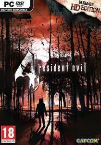 Resident Evil 4 Ultimate HD Edition (Steam) für 4€ (GreenManGaming & Voidu)