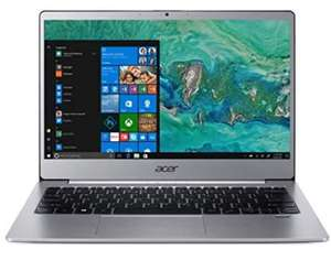 "[Amazon.it] Acer Swift 3 SF313-51-56DU 13.3"" FHD IPS, i5-8250U, 8GB RAM, 256GB PCIe SSD, LTE, bel. QWERTY Tastatur, USB-C, Win10, 1.35kg"