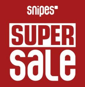 best service 4c70a a2880 Snipes Store] Super Sale z.B. Nike Air 97 SSL für 90€, Nike ...