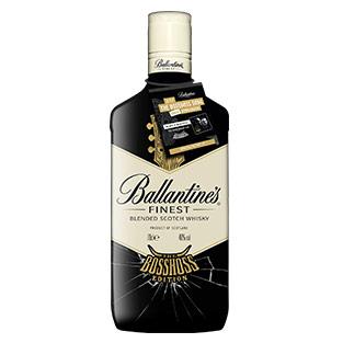 Ballantine's Finest Scotch Whisky 40% [real]