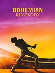 Amazon Video Bohemian Rhapsody in HD leihen