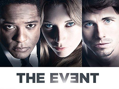 [Amazon VOD] The Event - komplette Serie - 22 Folgen - Full HD - deutsch & OV