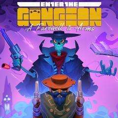 Enter the Gungeon: A Farewell to Arms (Steam) für 4,45€ (chrono.gg)