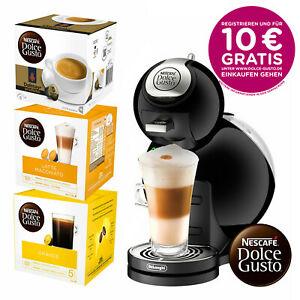 [Ebay WOW!]NESCAFÉ Dolce Gusto DeLonghi EDG 420.B Melody 3 Kaffeemaschine inkl 3x16 Kapseln