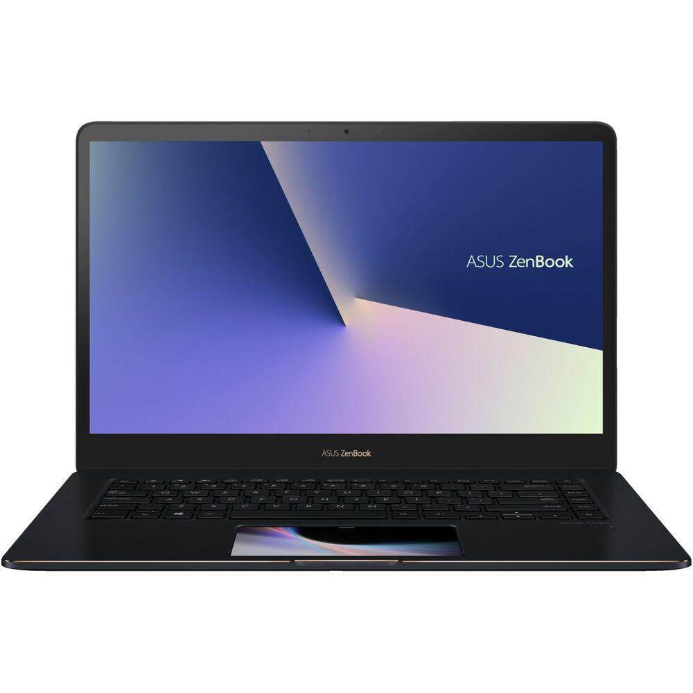 ASUS ZenBook Pro 15 mit eBay-Gutschein 16 GB RAM + 512 GB SSD