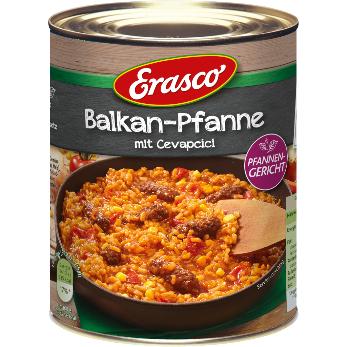 [REWE] Erasco Pfannengerichte