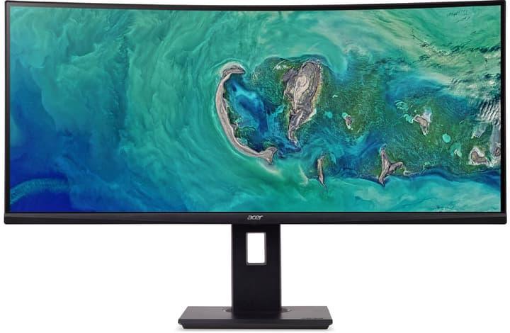 [Melectronics CH] Acer ED347CKR 86,4cm (34 Zoll) Curved QHD Gaming-Monitor 100Hz FreeSync EEK:B