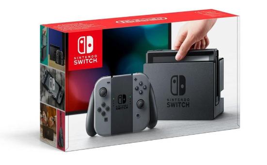 [real Online] Nintendo Switch Konsole gebraucht ab 162,85 €