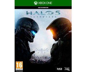Halo 5: Guardians (Xbox One) [Proshop]