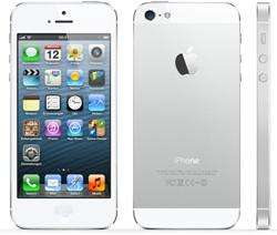 iPhone 5 + 100 Freiminuten/-SMS + 500 MB Internet-Flat - sofort lieferbar!