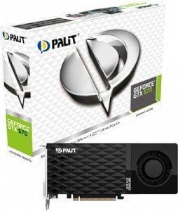 Palit GeForce GTX 670 @ MeinPaket.de für 298,81€