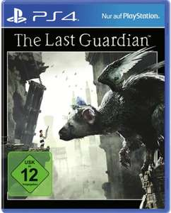 The Last Guardian (PS4) für 15,99€ (Real)