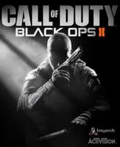 Call Of Duty Black Ops 2 PC STEAM Key auf Deutsch/English (nach Patch) für 28.51 €