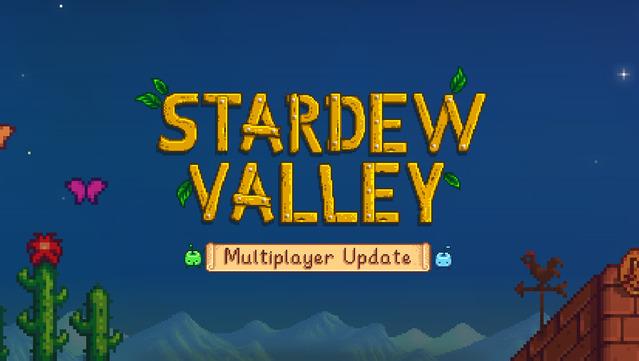 Stardew Valley für 10,49€ [GOG]
