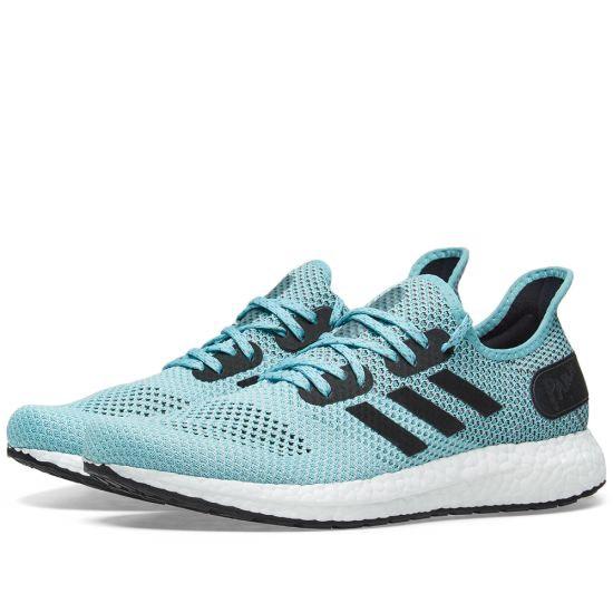Adidas AM4LA Boost Speedfactory Schuh