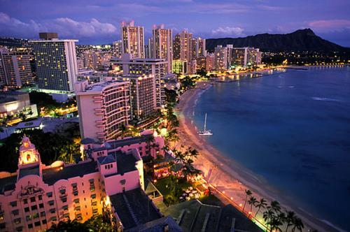 UPDATE: Flüge: Frankfurt - New York und New York - Honolulu für 738 € (Januar bis März)