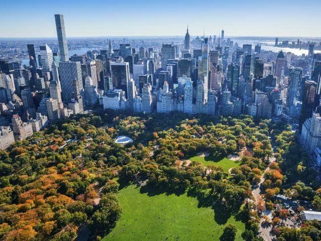 Flüge: USA ( Sept-März ) Hin- und Rückflug von Frankfurt nach New York ab 189€