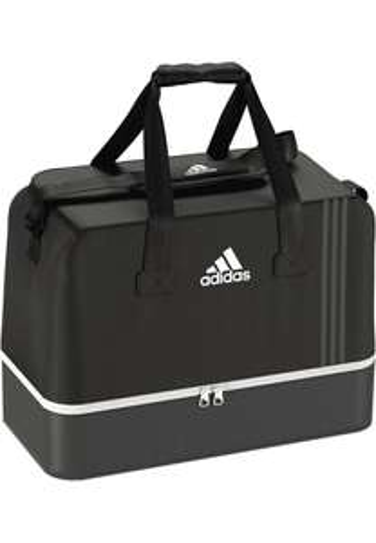 """adidas Sporttasche """"Tiro Teambag Bottom Compartment"""" mit Bodenfach Größe M"""