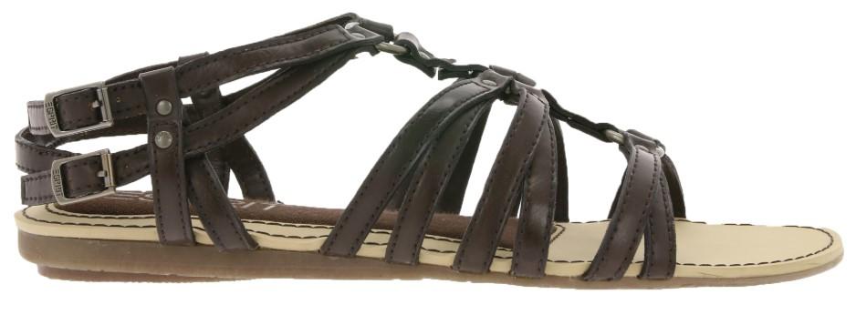 2 Paar ESPRIT Renata - luftige Damen Sandalen für 14,99€ inkl Versand | Größe 37 bis 42