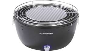 Lotusgrill Clone GourmetMaxx 03898 Holzkohle Grill