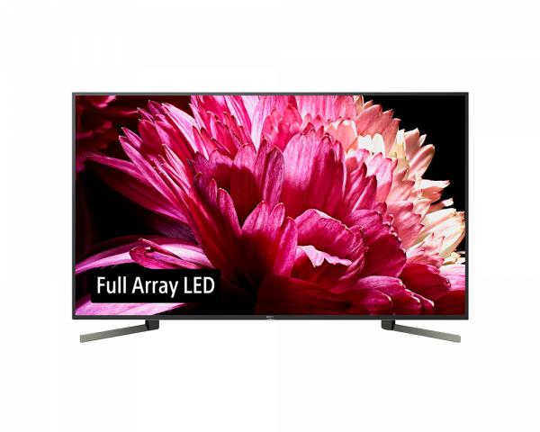 """Sony 65"""" XG95 4k/UHD LCD Fernseher"""