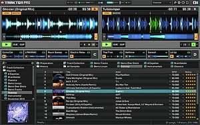 [Update 2: noch günstiger] Traktor Pro 2 Profi DJ Software für 35,68 (vor einem Jahr 179 Euro!)