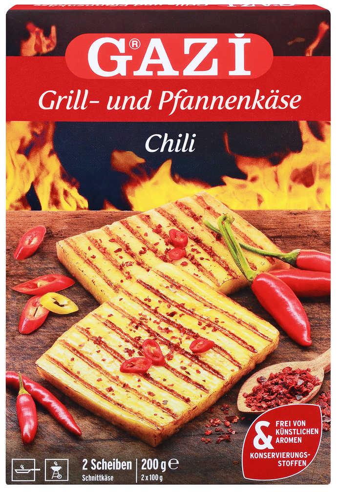 (Kaufland) GAZI Grill- und Pfannenkäse -31% _ab Mo. 29.04.19