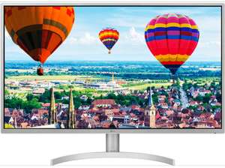 "LG 32QK500-W - 31,5"" WQHD IPS Monitor (300cd/m², 8ms, 8bit+FRC, 99%sRGB, 75Hz, AMD FreeSync, HDCP2.2, VESA) für 239€"
