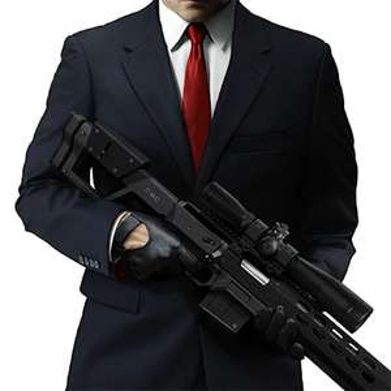 [Google Playstore] Hitman Sniper