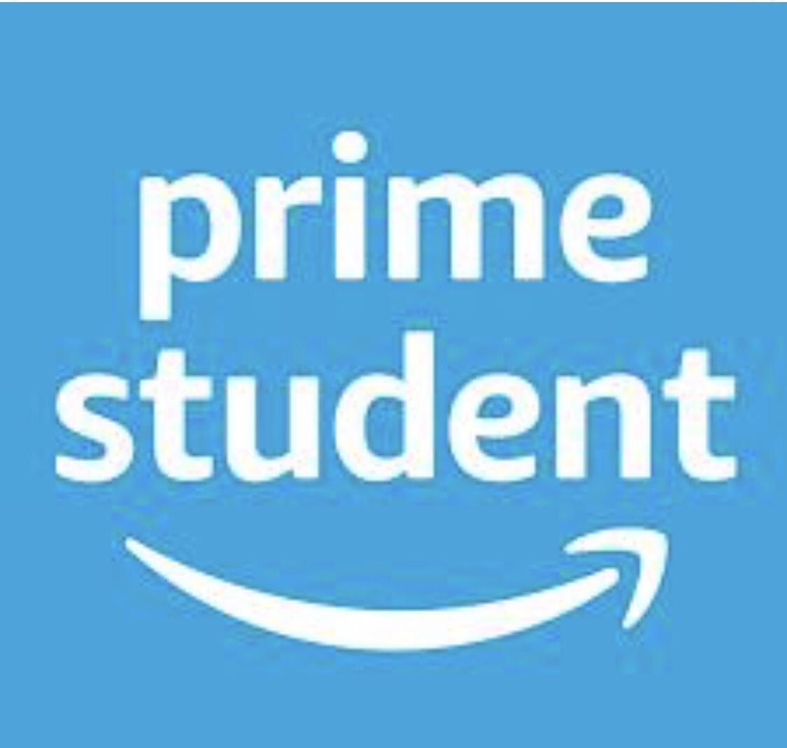 UNI WUPPERTAL- Amazon Prime für 12 Monate kostenlos vor der Cafeteria in der UNI WUPPERTAL