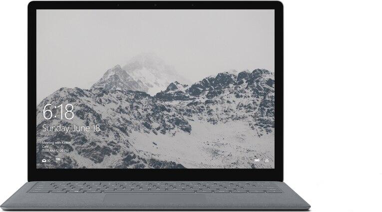 [Digitech CH] Microsoft Surface Laptop ab 525,21 €