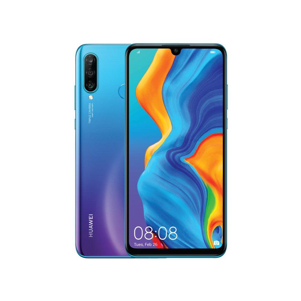 Huawei P30 Lite von winSIM o. PremiumSIM inkl. FreeBuds Lite, z.B. LTE M 4GB (mtl. 19,99€, 50 MBit/s) für 39,99€ Zuzahlung