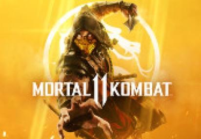 Mortal Kombat 11 für 39,79 Euro