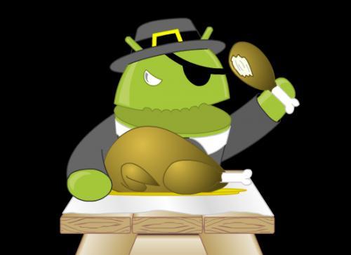 [Android] Viele Apps vergünstigt (wg. Thanksgiving)