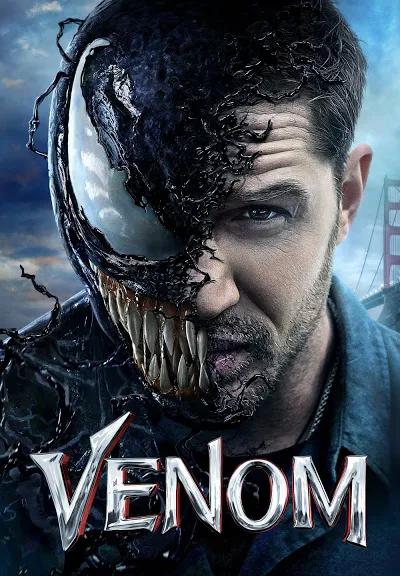 [Google Play/YouTube] »Venom« als HD-Leihfilm