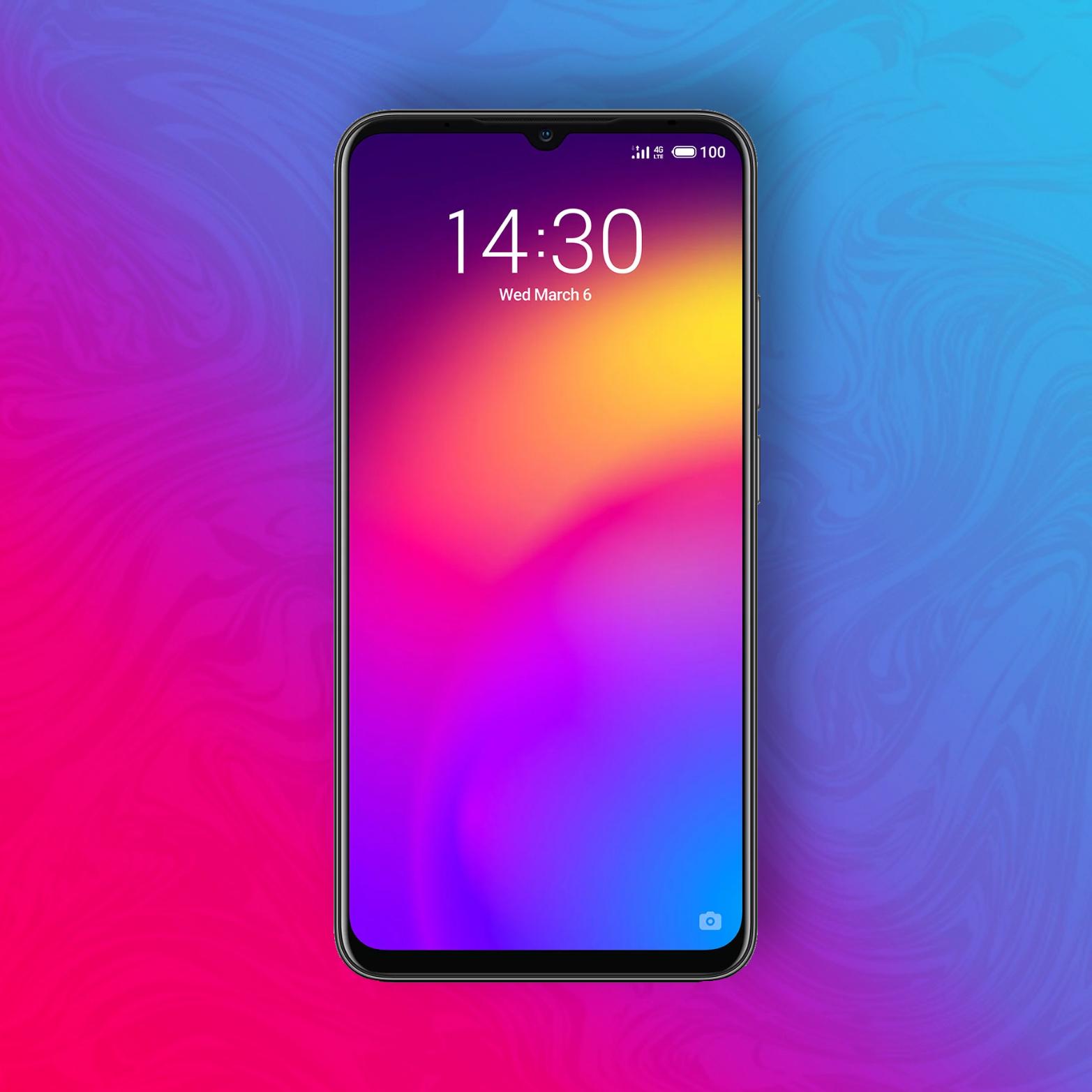 Meizu Note 9 64/4GB - Snapdragon 675 - 48MP+5 MP - 4000mAh Akku | Global Version mit B20