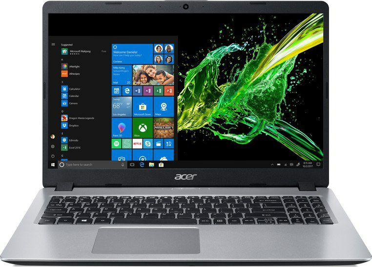 """[Schweiz] Acer Aspire 5 A515 (15.60"""", HD, Intel Core i5-8265U, 4GB RAM, 128GB SSD)"""
