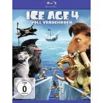 Ice Age 4 - Voll verschoben [Blu-ray] @  Amazon.de 12,90€ oder Saturn 12,99€