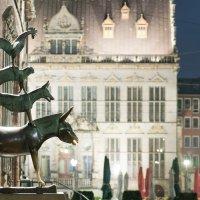 Bremer*innen erleben Bremen