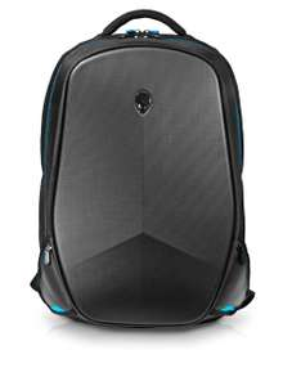 """Notebook-Rucksack Alienware 15 Vindicator Backpack V2.0 (bis 15"""", Netzteil- und Tablet-Fach, einstellbarer Schulter-/Brustgurt, wetterfest)"""