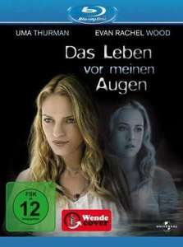 "Uma Thurman ""Das Leben vor meinen Augen"" [Blu-ray] 5,59 Euro @Amazon.de"